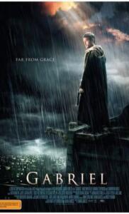 Gabriel a Vingança de um Anjo