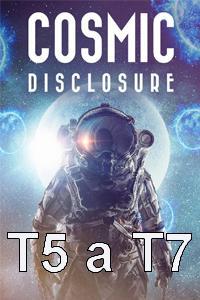 Cosmic Disclosure Temporadas 5 a 7