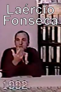 Laercio Fonseca - Transição Planetária - 1992